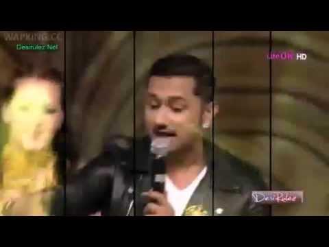 Yo_Yo_Honey_Singh_New_RAP_-_Life_OK_Screen_Awards_HD(wapking.cc).mp4