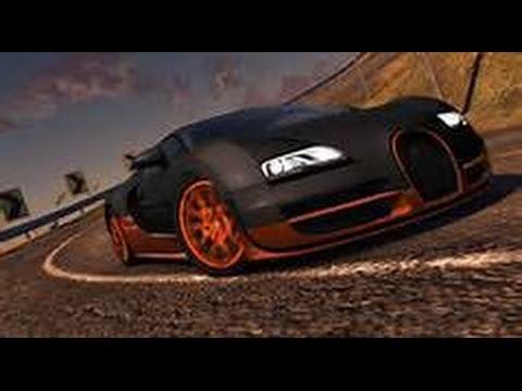 tdu2 xbox 360 a joy ride in a bugatti veyron 1 6 4 youtube. Black Bedroom Furniture Sets. Home Design Ideas