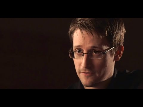 Edward Snowden: Spies and the Law - BBC Documentary 2015