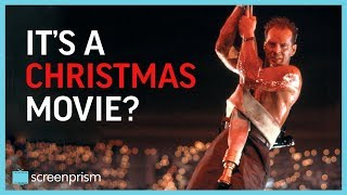 Is Die Hard a Christmas Movie? We Settle the Debate.