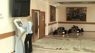 Первое Оренбургское Президентское кадетское училище(, 2011-06-30T16:21:23.000Z)