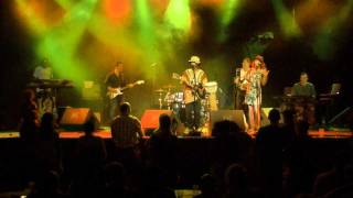 Concert Sawuri Kulturfabrik (Luxembourg)