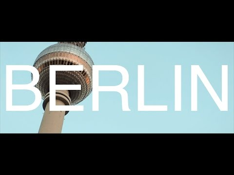 Cinematic Berlin