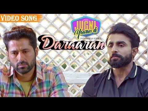 Daraaran | Amber Vashisht | Preet Baath, Deep Joshi | Latest Song 2019 | Jugni Yaaran Di | 19th July