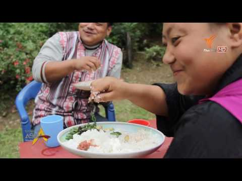 Spirit of Asia : Lepcha: Sikkim's First Tribal Community