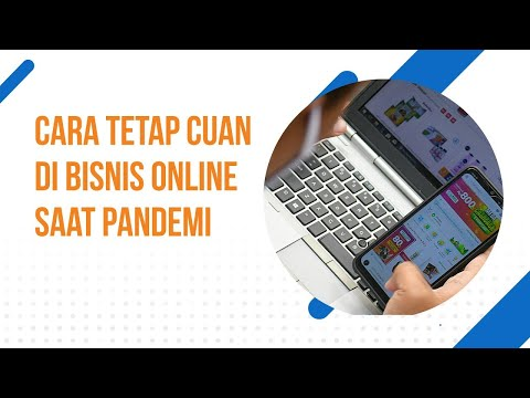 Inilah 3 Hal Yang Bisa Dilakukan Agar Sukses Bisnis Online Saat Pandemi