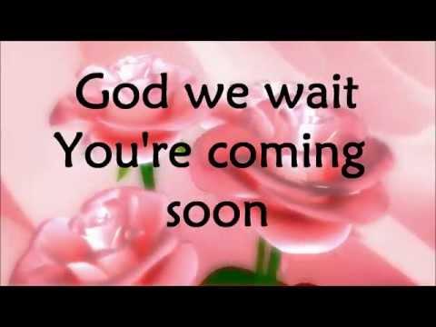 Kristian Stanfill - Even So Come - Lyrics - Passion 2015 Single