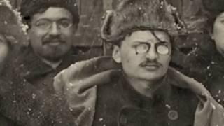 Лев Троцкий. Тайна мировой революции (ч-1)