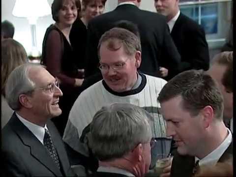 105th Annual Dinner Meeting - 2005 (Pt. 1)