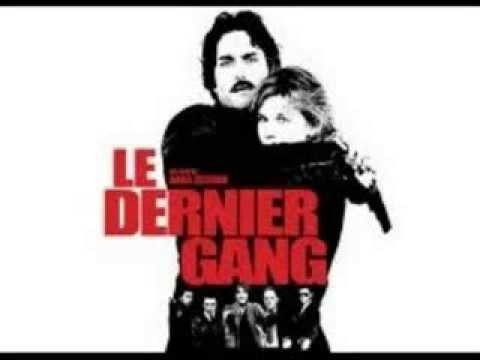 musique du film Le dernier gang poster