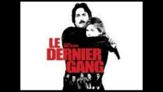 musique du film Le dernier gang