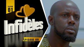 INFIDELES - Saison 1 - Episode 9 **VOSTFR**