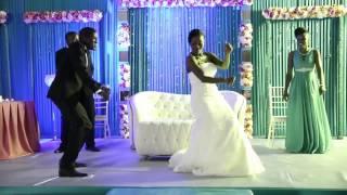 Mwiza & Marion Wedding Highlights