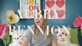FINDING MY BEAUTY: Aubry Bennion Thumbnail