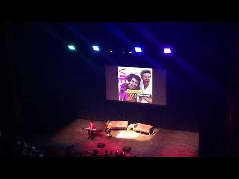 Scotty Sire & Toddy Smith 'Mr. Glassman' VIEWS LIVE PODCAST