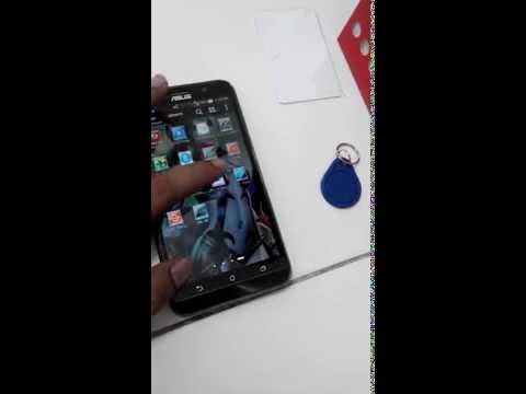 Asus Zenfone 2 With Nfc Example Used