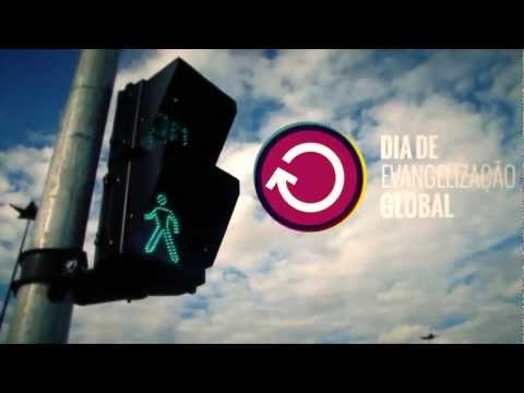 CHAMADA   G.O.D. - Dia De Evangelização Global Campo Grande