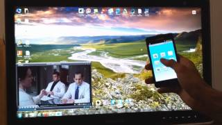 видео Эмулятор Андроид Andy - обзор функционала