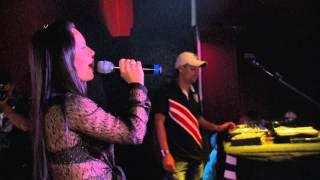 Rômulo Costa e Priscila Nocetti - Inauguração Bangu Show
