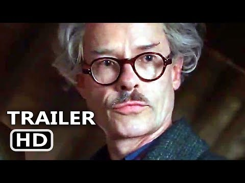 Play THE LAST VERMEER Trailer (2020) Guy Pearce Drama Movie