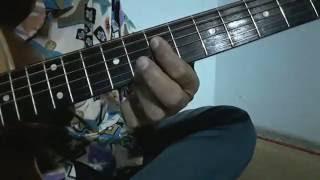 Vết Thù Trên Lưng Ngựa Hoang Guitar Slow rock Phạm Duy