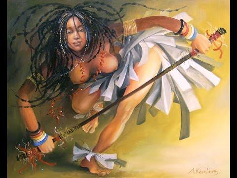RADIO M'BOTE AFRICA MUSIC