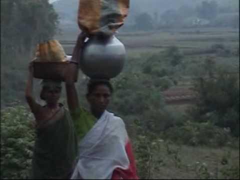 Documentary  on 'Desia Kandha' Tribal Community in India
