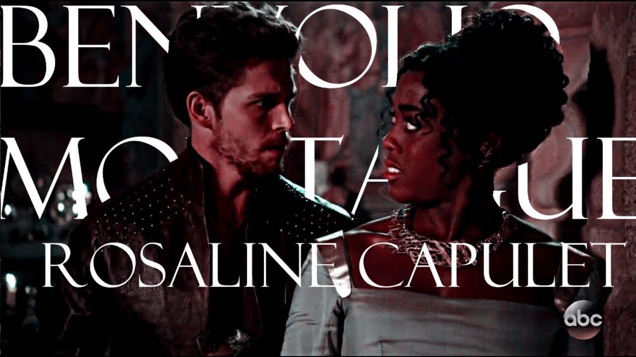 Download Benvolio & Rosaline    Angel of War [Still Star-Crossed]