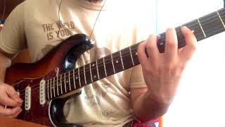 Michael Jackson Human Nature Guitar cover.mp3