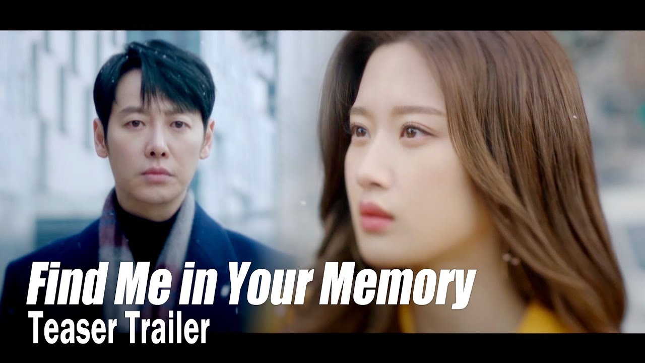 Find Me in Your Memory Subtitle Indonesia