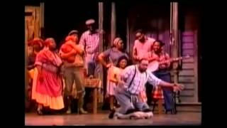 PORGY AND BESS, NEW YORK HARLEM THEATRE - Spectacle - Sortir à Cannes 2014-2015