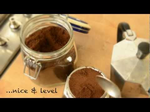 How To Make Italian Coffee With A Moka (Un Caffè Italiano)