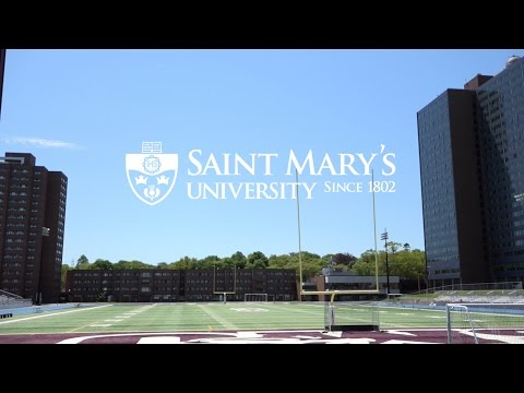 """""""You Are Home"""" - Official Saint Mary's Promo ('16)"""