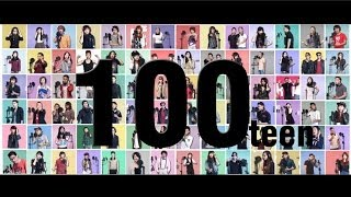 [Official MV] Gấu cuối version 2 - 100 Vteen
