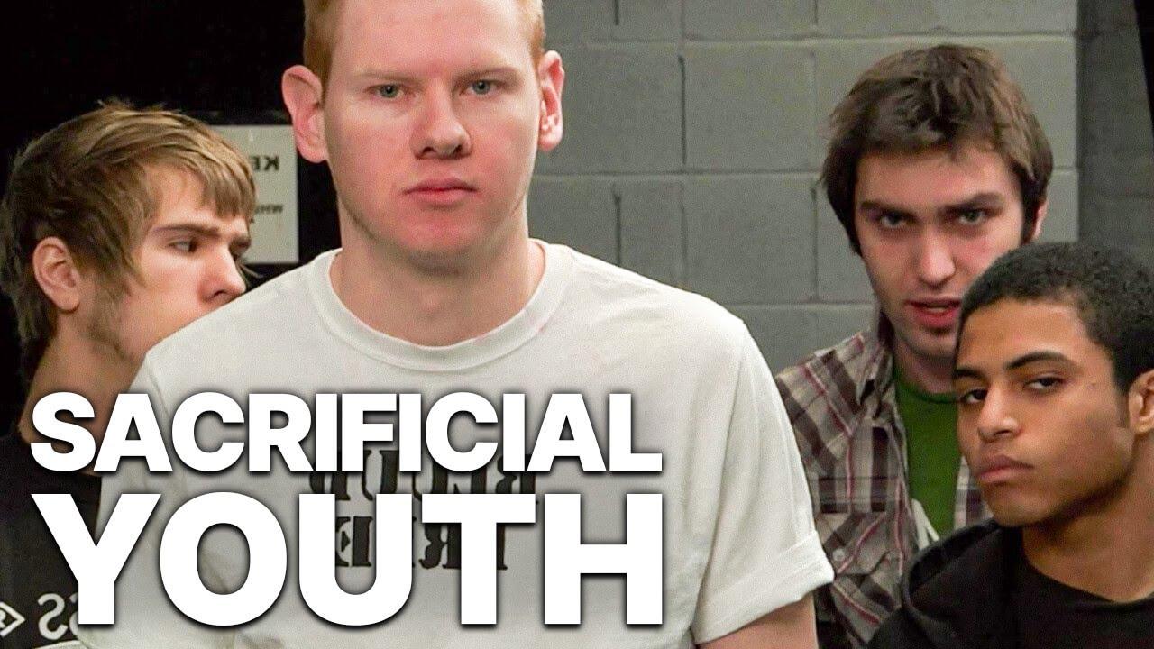 Sacrificial Youth Full HD