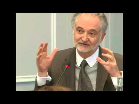 Jacques Attali « Serons-nous tous ruinés dans dix ans ? » par David Mourey