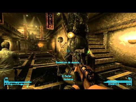 Fallout 3 | Episode 34 - Action Abe et petite visite d