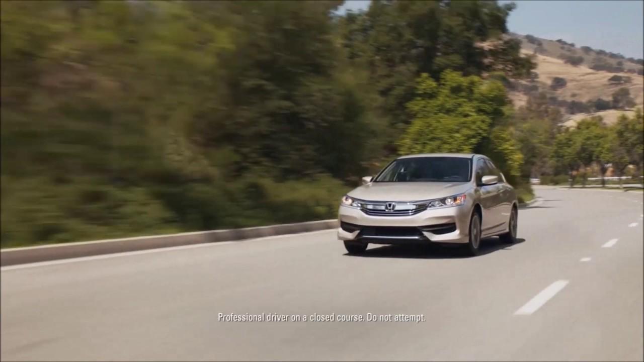 2017 Honda Accord Avondale Az Honda Dealership Avondale Az Youtube