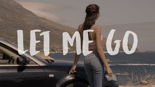 No Method Let Me Go Official Lyric Video