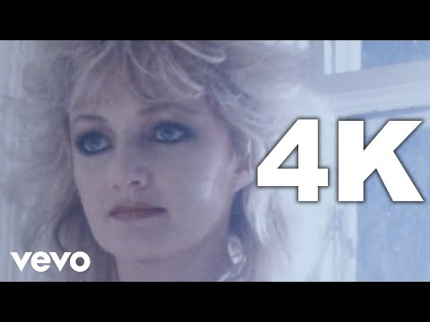 Bonnie Tyler - Total Eclipse of the Heart (Official Music Vi