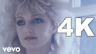 Bonnie Tyler - Total Eclipse of the Heart (Official Music Video)