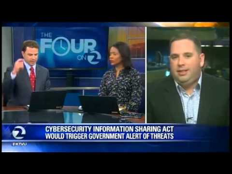 Cybersecurity Information Sharing Act (CISA)