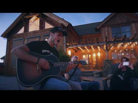 Singer / Songwriter / Session // around campfire // Featuring - Country Artist Braden Kline