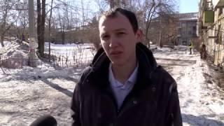 Квартальные в действии-рейд с инспектором Октябрьского района