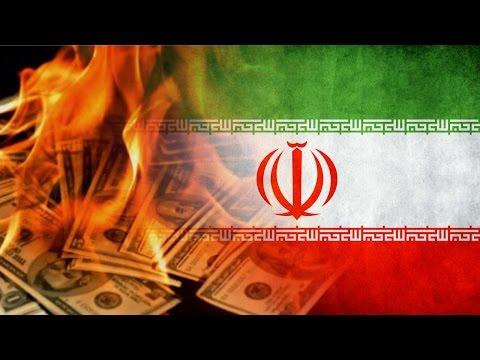 Iran is killing the Petro Dollar