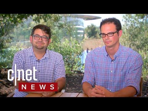 Apple Event: CNET editors react