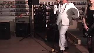 The Next 2007, Porn Store Gig.