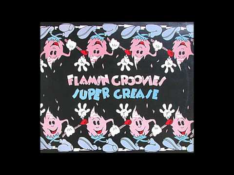 Flamin Groovies - Let Me Rock - 1973