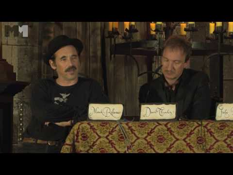 Anonymous | Mark Rylance on Shakespeares plays (2011)