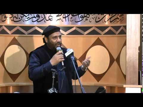 Syed Altaf Hussain Shah Kazmi- Naat Sarkar Ki Parta Hoon Mein